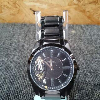 FOSSIL 腕時計 TWIST ME1001【店頭ご来店購入限定】