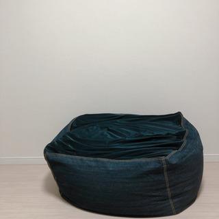 【無印良品】体にフィットするソファ 大サイズ