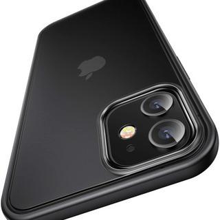 【ネット決済・配送可】iPhone12 mini 用ケース 超耐...