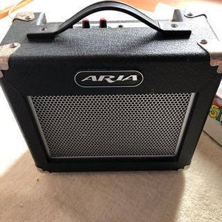 エレキギター用アンプ