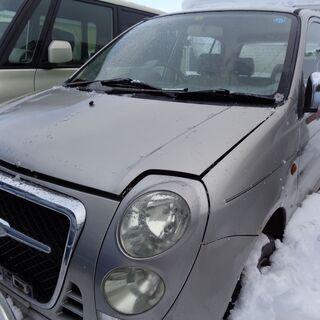 三菱 ミニカタウンビー 4WD 2年車検付