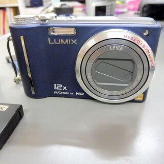 Panasonicパナソニック デジカメ Lumix DMC-T...