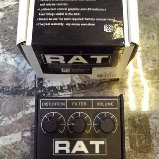 【店舗同時販売中】PROCO RAT2 一家に一個はありそう【店...