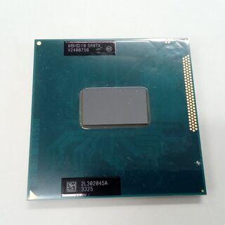 Intel Mobile Core i3-3120M/2.…