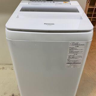 洗濯機 パナソニック Panasonic NA-FA80H5 2...
