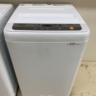 洗濯機 パナソニック Panasonic NA-F60B12 2...
