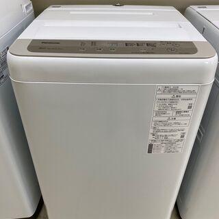 洗濯機 パナソニック Panasonic NA-F50B13 2...
