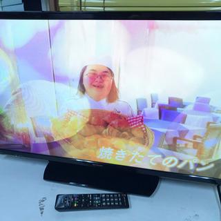 011803☆シャープ 32型液晶テレビ 16年製☆
