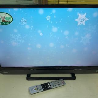 011804☆東芝 32型液晶テレビ 18年製☆