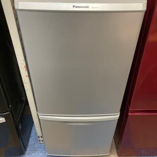都内送料無料!Panasonic 冷凍冷蔵庫 NR-B147W