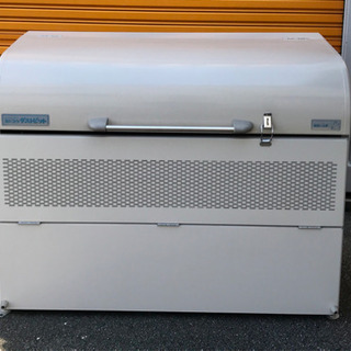 ヨドコウ ごみ収集庫 ダストピット DPUB-500