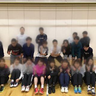 【1/24(日)】【まるで体育の授業】バレー(6人制、柔らかいボ...