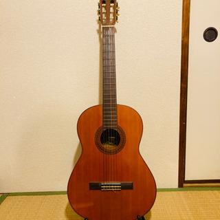 YAMAHA G-80A ガットギター クラシックギター