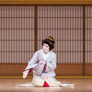 日本舞踊教室ときわ台 [空いた時間にチケット制で]