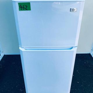 ✨高年式✨462番 Haier✨冷凍冷蔵庫✨JR-N106…