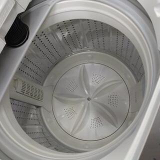 J015★6ヶ月保証★10K洗濯機★AQUA AQW-VZ10A 2012年製  - 家電