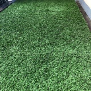 ベランダ用 人工芝生