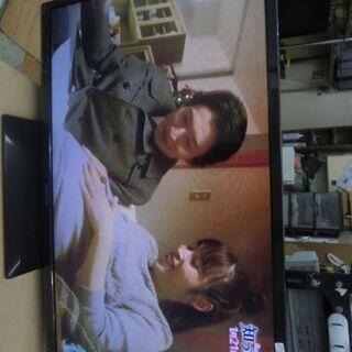 オリオン液晶テレビ32型 2012年製 リモコンなし