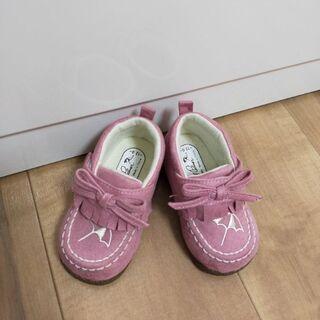 アーノルドパーマー✳子ども靴