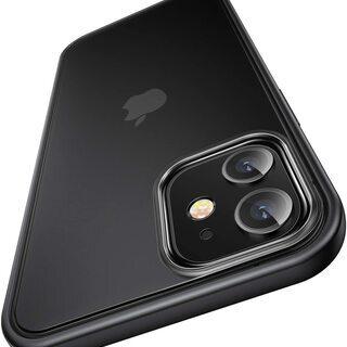 【新品・未使用】iPhone 12 mini用 超耐衝撃ケース