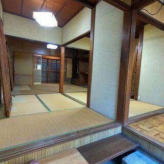 【動画あり】風呂なしですがシャワールーム付けれます!尼崎市…