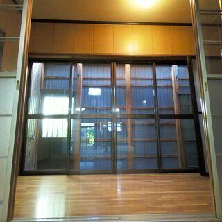 【入居者さん、決まりました!】風呂なしですがシャワールーム付けれます!尼崎市にあるちょうどいい平屋の一軒家! - 尼崎市