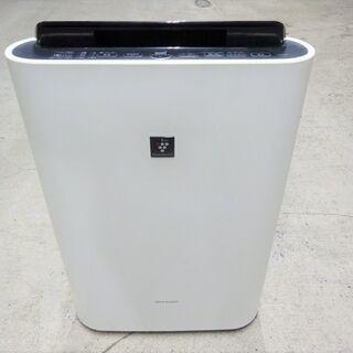 🍎シャープ 高濃度プラズマクラスター7000搭載 加湿空気清浄機...