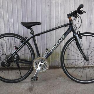 GIANTのクロスバイク エスケープR3 中古自転車 307