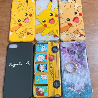 iPhone7 iPhone8 ケース