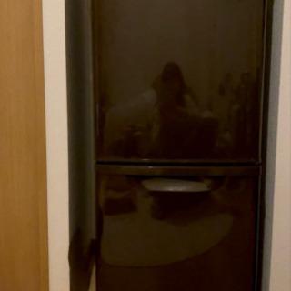 【受渡し先決まりました】冷蔵庫 Panasonic 138l