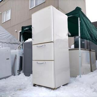 3ドア冷蔵庫◆HITACHI◆2005年◆保証付き◆配送設…