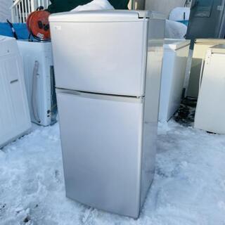 2ドア冷蔵庫◆SANYO◆2009年◆保証付き◆配送設置可能!!