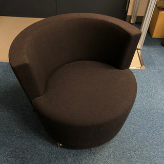 椅子 キャスター付き 黒