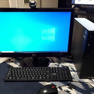 【ネット決済】Lenovo ThinkCentre M71e C...