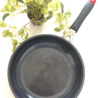 京セラのフライパン