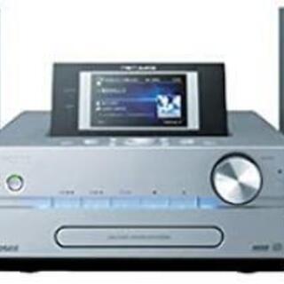 SONY HCD-D500HD HDDコンポ/ウォークマンnas...