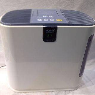 ★2852★DAINICHI ダイニチ 温風気化式加湿機 HD-...