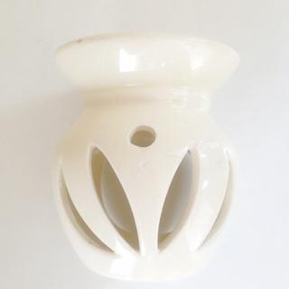 陶器のアロマポット