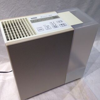 ★2854★DAINICHI ダイニチ 温風気化式加湿器 HD-...