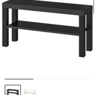 IKEA テレビ台の画像