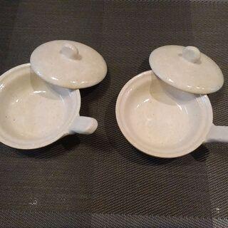 陶器エッグベーカー