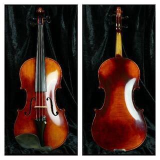 LIPPOLD HAMMING 4/4サイズ ヴァイオリン