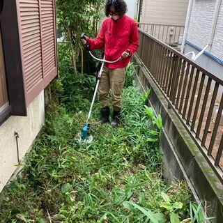 お庭のお手入れは、ご相談ください!