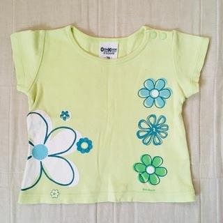 オシュコシュ / Tシャツ / 75サイズ