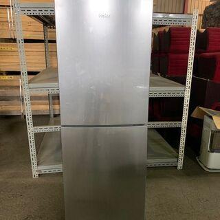 【激安】2010年製 Haier ハイアール 2ドア305L冷蔵庫 JR-NF305AR 大きめ2ドア冷蔵庫 激安 早いもの勝ち 配送OKの画像