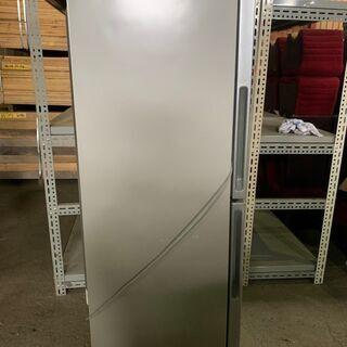 【激安】2010年製 Haier ハイアール 2ドア305L冷蔵庫 JR-NF305AR 大きめ2ドア冷蔵庫 激安 早いもの勝ち 配送OK − 北海道
