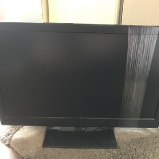 テレビ 24インチ