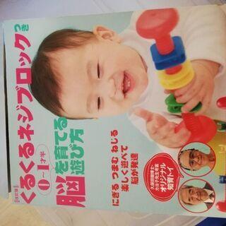 久保田カヨ子 脳を育てる遊び方