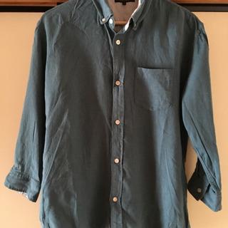 【限界値下‼︎】メンズ用シャツ2点ズボン1点