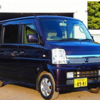 H22年スクラムワゴン車検あり電動ドアCD527